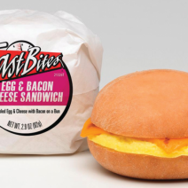 fast bites breakfast sandwiches