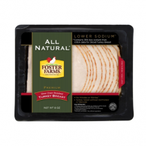 foster farms lunch meat