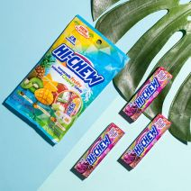 hichew acai tropical mix