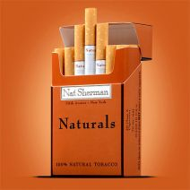 Naturals King Size