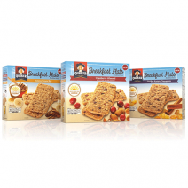 Quaker Breakfast Flats Gluten Free Quaker Breakfas...