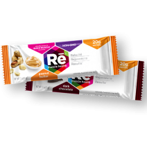 re muscle health protein bars