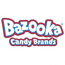 Bazooka Baby Bottle Pop Lollipops With Popping Powder