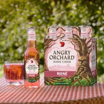 boston beer angry orchard rose