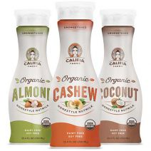 Califia Farms organic nut milk