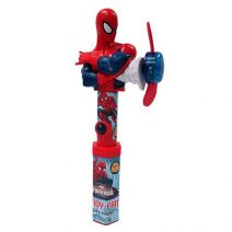 CandyRific Spider-Man Character Fan