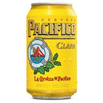 Constellation Brands Pacifico 12-ounce cans