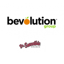 Bevolution Dr. Smoothie brand integration