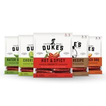 Duke's Smoked Shorty Sausages