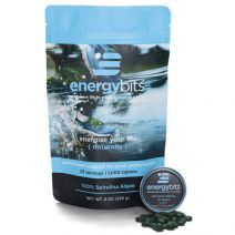 Energybits, Skinnybits, Recoverybits and Vitalitybits