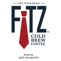 Fitz Cold Brew Coffee