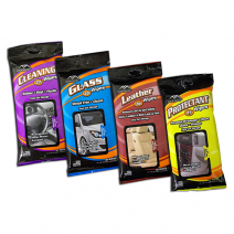 four peaks automative wipes