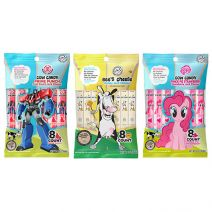 Cow Candy fruit-flavored cheese snacks