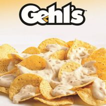 Gehl's Queso Blanco Cheese Sauce