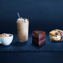 Ghirardelli Barista Mini Chip Collection