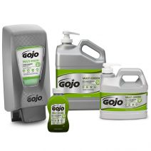Gojo Multi Green Hand Cleaner