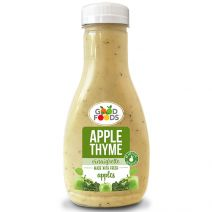 Good Foods refrigerated salad dressings