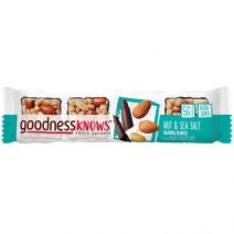 goodnessknows line extension