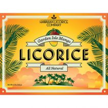 Hawaiian Licorice Company