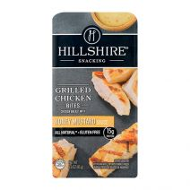 Hillshire Snacking Small Plates and Grilled Chicken Bites