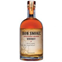 Iron Smoke Whiskey