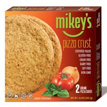 Mikey's Pizza Crusts