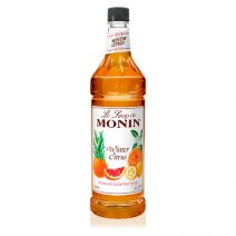 monin winter citrus