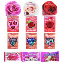 R.M. Palmer Valentine's Day confections