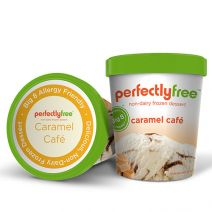 Incredible Foods Perfectly Free pints
