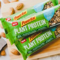 PowerBar Plant Protein Bars