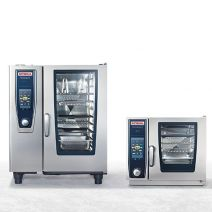 Rational SelfCookingCenter XS Model 6 2/3