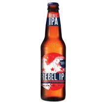 Samuel Adams Rebel IPA reformulation