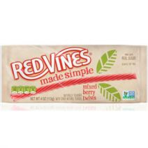Red Vines Made Simple