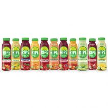 FreshBev Ripe Craft Juice and Bar Juice