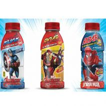 Roar Beverages kids' drinks
