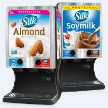 Silk Almondmilk in bulk