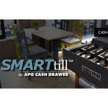 APG Cash Drawers SmartTill cash management solution