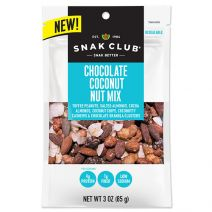 Snak Club rollouts and new packaging