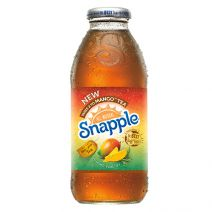 Takes 2 to MANGO TEA by Snapple
