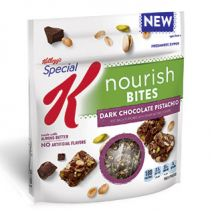 Special K Nourish and Protein Bites