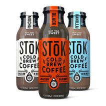 Stok Cold-Brew Iced Coffee