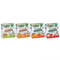 Tree Top Fruit & Grains and Fruit & Veggies pouches