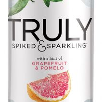 Truly Spiked Can