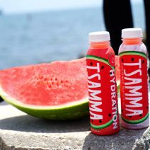 Tsamma Watermelon + Coconut Water Blend