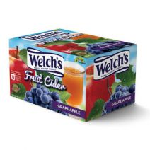 Welch's Fruit Cider