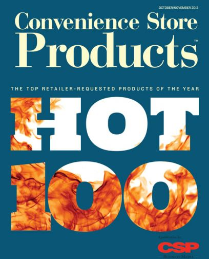 Convenience Store Products magazine October/November 2013
