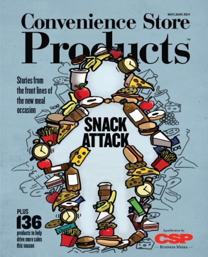 Convenience Store Products magazine May/June 2014
