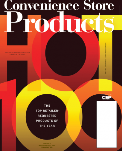 Conveniece Store Products magazine November/December 2014
