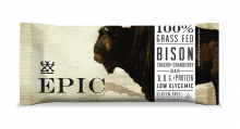 Epic Provisions meat bar