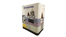 Vollrath Co. Stoelting AutoVend System